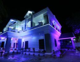 sylhet hotel name